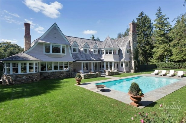 521 Field Point Road, Greenwich, CT - USA (photo 2)