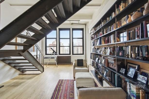 448 West 37th Street 12g 12g, New York, NY - USA (photo 2)