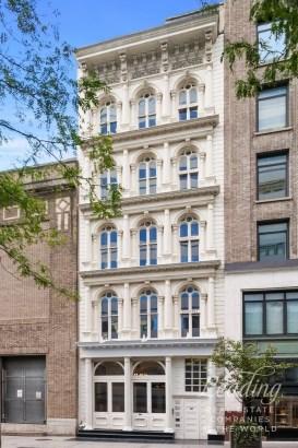 75 Murray Street Ph, New York, NY - USA (photo 1)