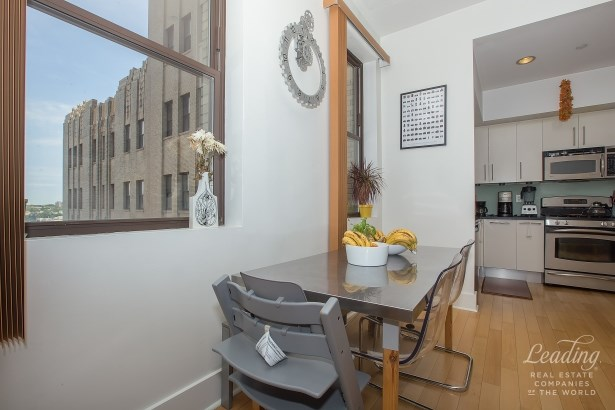 4 Beacon Way 425, Jersey City, NJ - USA (photo 4)
