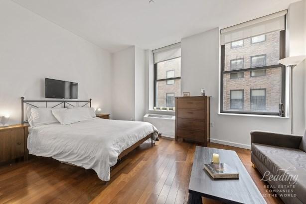 1 Wall Street Court 507 507, New York, NY - USA (photo 1)