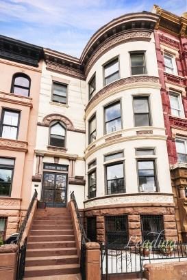 297 Hancock Street, Brooklyn, NY - USA (photo 1)