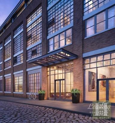 51 Jay Street 1q 1q, Dumbo, NY - USA (photo 1)