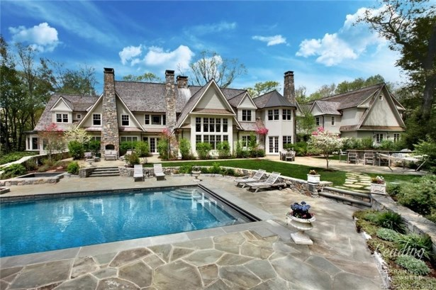 153 Chichester Road, New Canaan, CT - USA (photo 1)
