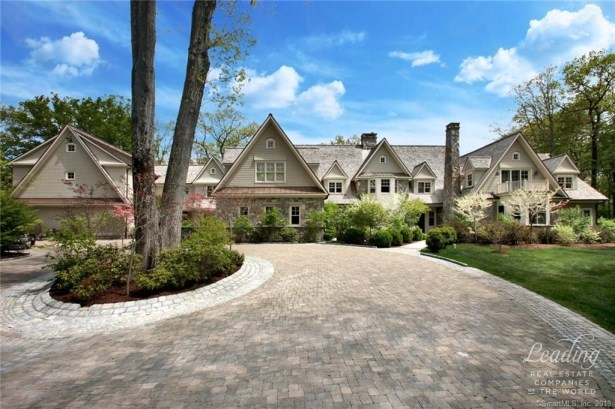 153 Chichester Road, New Canaan, CT - USA (photo 2)