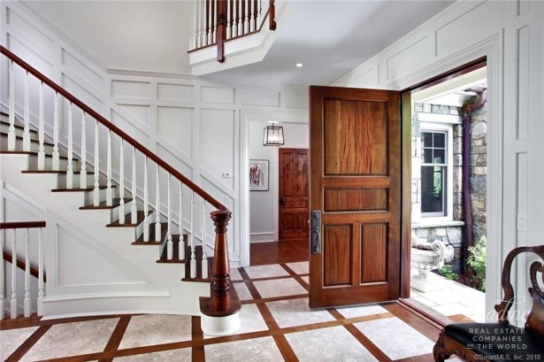 153 Chichester Road, New Canaan, CT - USA (photo 4)