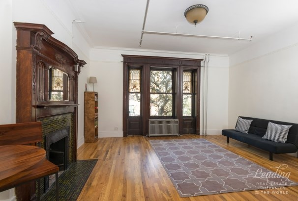 1138 Bergen Street, Crown Heights, NY - USA (photo 5)