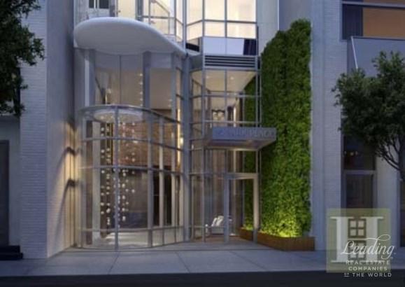 19 Park Place 5b 5b, New York, NY - USA (photo 3)
