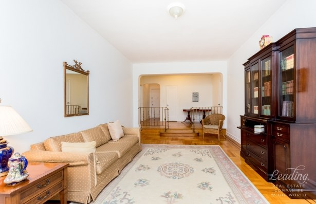 100 Bennett Avenue 6b 6b, New York, NY - USA (photo 1)