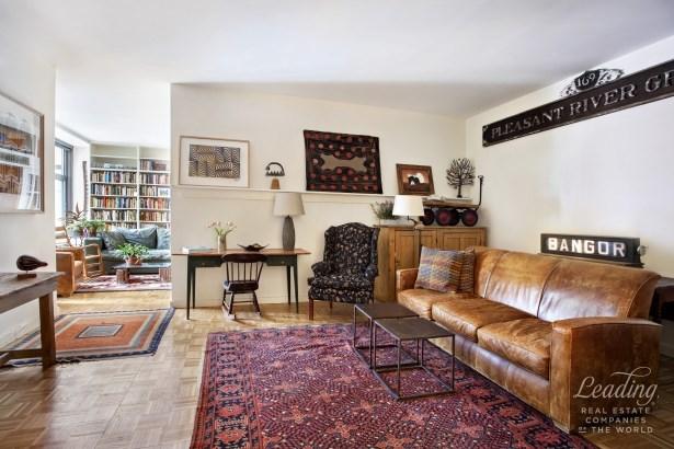 529 West 42nd Street 6l 6l, New York, NY - USA (photo 1)