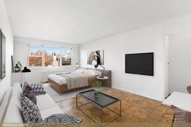 40 Clinton Street 8c 8c, Brooklyn Heights, NY - USA (photo 1)