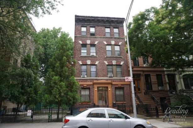 306 Prospect Pl 4l 4l, Prospect Heights, NY - USA (photo 1)