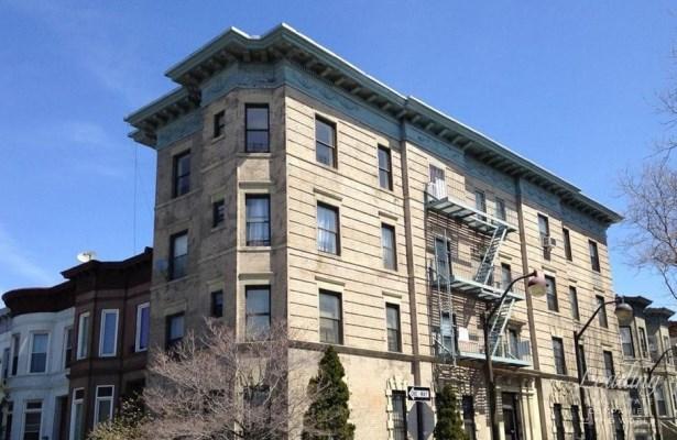 177 Kingston Avenue 3b 3b, Crown Heights, NY - USA (photo 5)