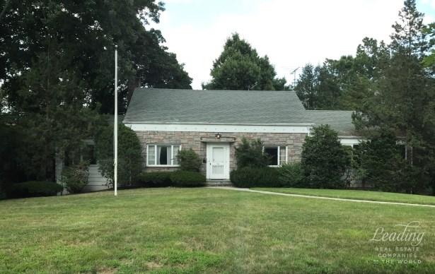 523 Ridgewood Avenue, Glen Ridge, NJ - USA (photo 1)