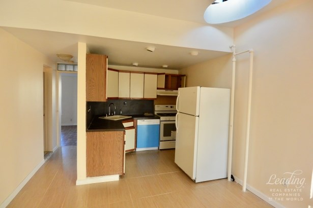 Classic One Bed Plus Separate Den 3, Carroll Gardens, NY - USA (photo 3)
