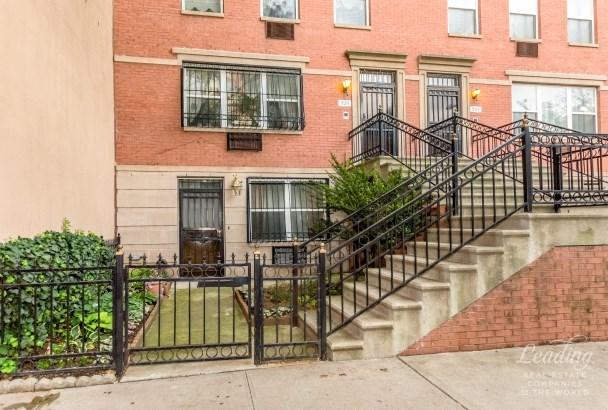 326 East 119th Street 1 1, New York, NY - USA (photo 1)