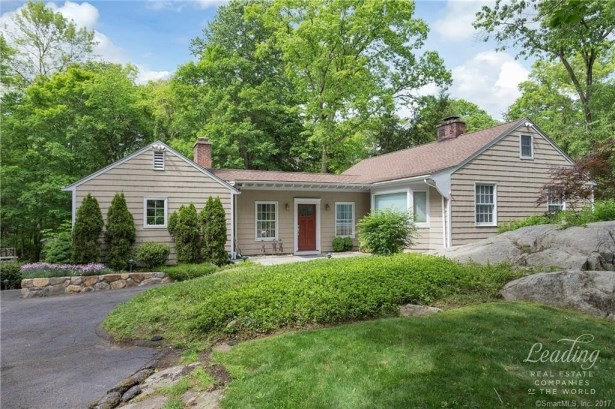 21 Indian Mill Road, Cos Cob, CT - USA (photo 1)