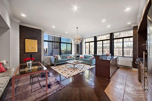 310 East 46th Street 15m, New York, NY - USA (photo 2)