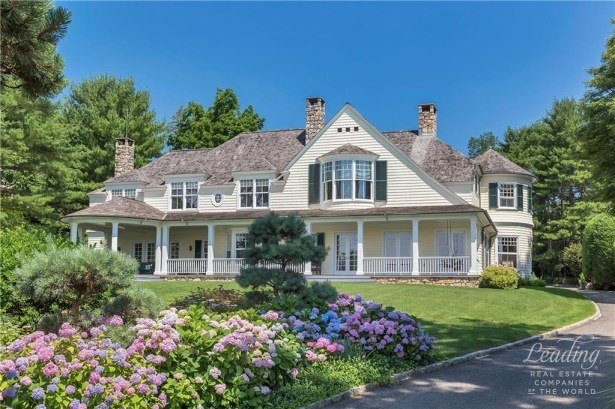 118 Glenwood Drive, Greenwich, CT - USA (photo 1)