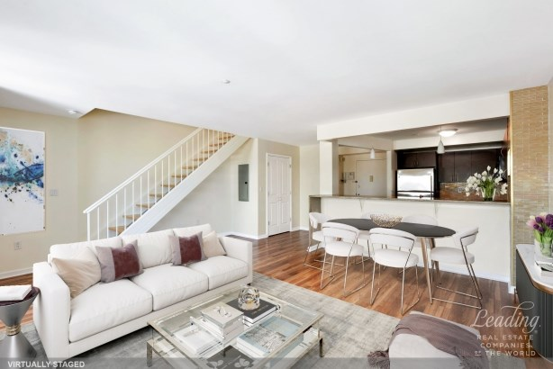 1490 Outlook Avenue 2l, Country Club, NY - USA (photo 1)