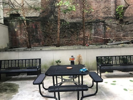 Spacious And Sunny 1 Bedroom Plus Den 4a, Brooklyn Heights, NY - USA (photo 2)