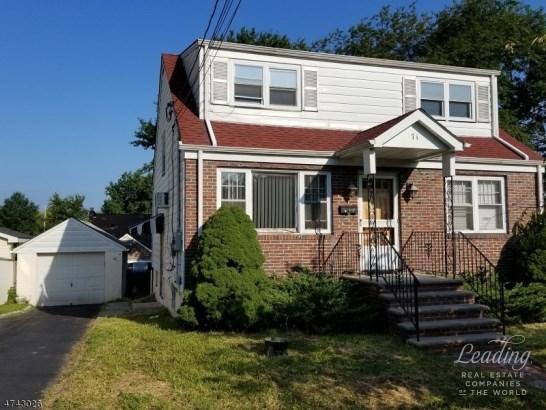 71 Brighton Avenue, Belleville, NJ - USA (photo 1)