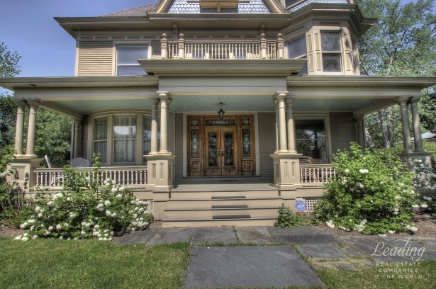 22 South Franklin Stree, Athens, NY - USA (photo 1)