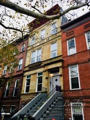 418 Macon Street 1, Brooklyn, NY - USA (photo 1)