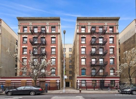 160 Wadsworth Avenue W207, New York, NY - USA (photo 1)