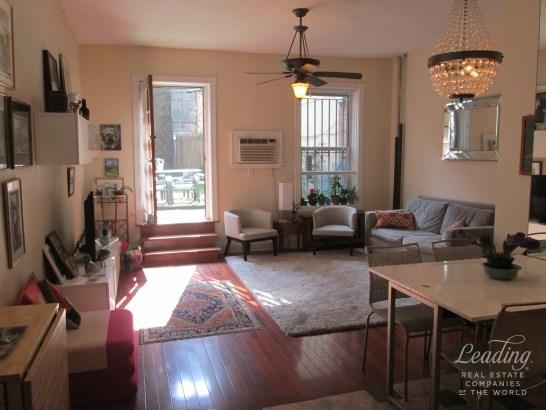 138 Joralemon Street 1 1, Brooklyn Heights, NY - USA (photo 2)