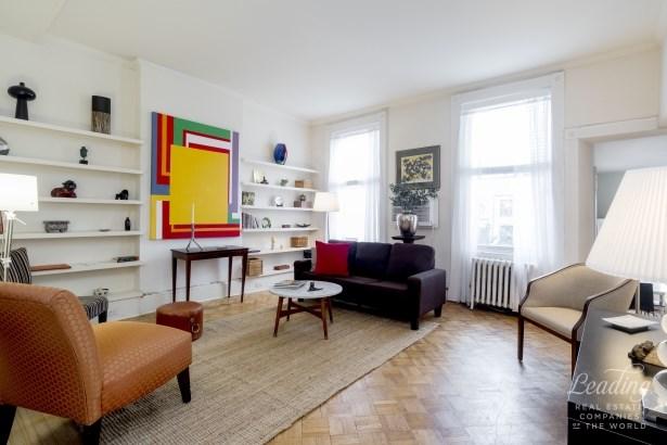 106 Willow Street 3, Brooklyn Heights, NY - USA (photo 1)