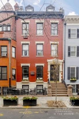 106 Willow Street 3, Brooklyn Heights, NY - USA (photo 5)