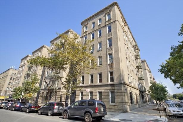 811 Walton Avenue A17, Bronx, NY - USA (photo 5)