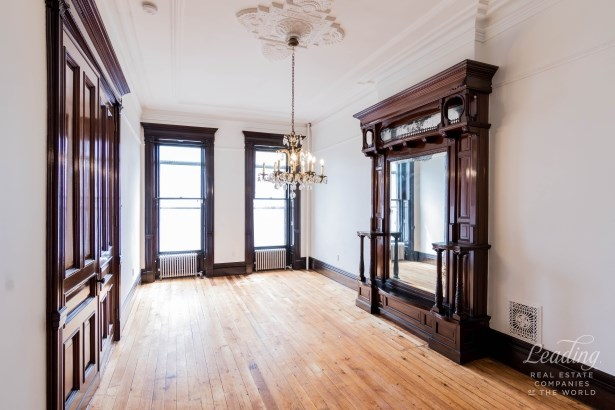 312 Lewis Avenue Townhouse Townhouse, Brooklyn, NY - USA (photo 2)
