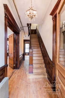 312 Lewis Avenue Townhouse Townhouse, Brooklyn, NY - USA (photo 4)