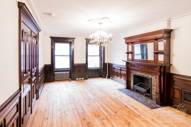 312 Lewis Avenue Townhouse Townhouse, Brooklyn, NY - USA (photo 5)