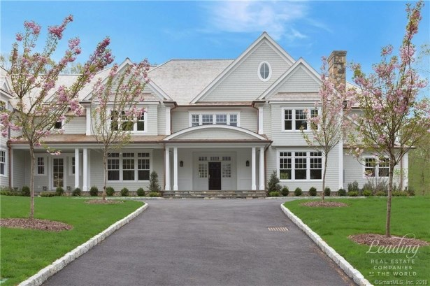198 West Hills Road, New Canaan, CT - USA (photo 2)