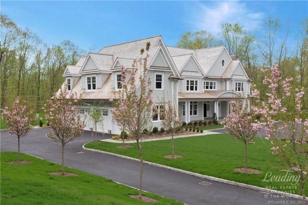 198 West Hills Road, New Canaan, CT - USA (photo 3)