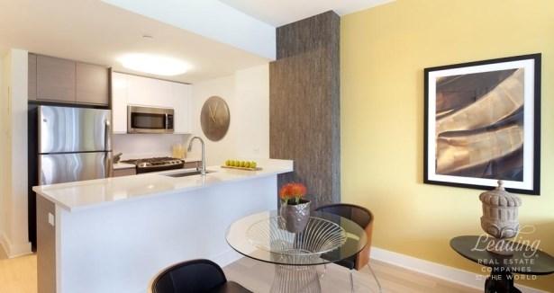 1 Bedroom - Industrial 21 Century Style 508w, Long Island City, NY - USA (photo 2)