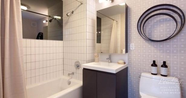 1 Bedroom - Industrial 21 Century Style 508w, Long Island City, NY - USA (photo 3)