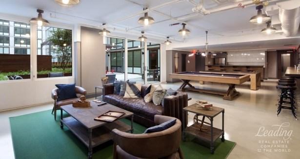 1 Bedroom - Industrial 21 Century Style 508w, Long Island City, NY - USA (photo 4)