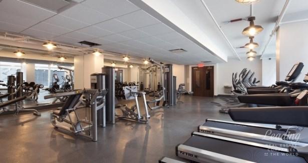1 Bedroom - Industrial 21 Century Style 508w, Long Island City, NY - USA (photo 5)