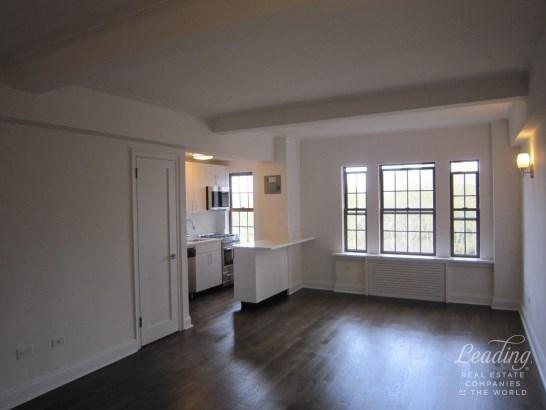 Cranberry Street 6e, Brooklyn Heights, NY - USA (photo 1)