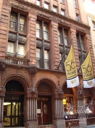 56 Pine Street 6g 6g, New York, NY - USA (photo 4)