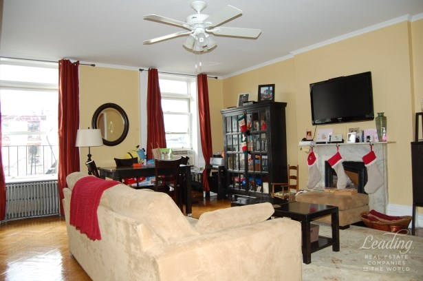 1000 Sq Ft N Cobble Hill 1 Bed Plus Den 3, Cobble Hill, NY - USA (photo 1)