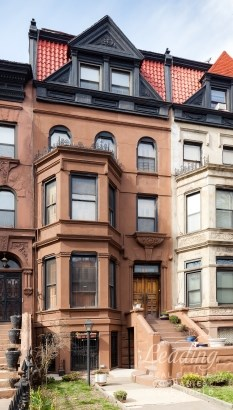 105 Macdonough Street, Brooklyn, NY - USA (photo 1)