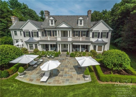 584 West Road, New Canaan, CT - USA (photo 2)