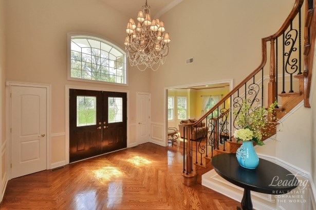 13 Grandview Place, North Caldwell, NJ - USA (photo 2)