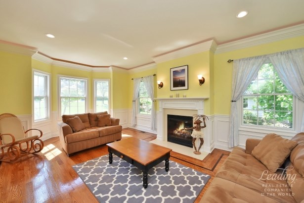 13 Grandview Place, North Caldwell, NJ - USA (photo 3)