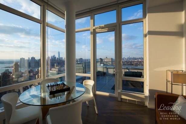 Duplex Ph With Private Terrace Ph53a, Downtown Brooklyn, NY - USA (photo 2)